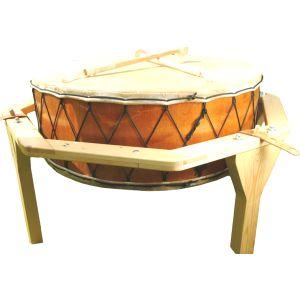 PowWow kaufen, Pow Wow kaufen, Pow-Wow von Bussho kaufen, Pow-Wow in Deutschland gefertigt, Tafel-Trommel kaufen, Tisch-Trommel kaufen, Trommel kaufen München - Pow Wow von Bussho